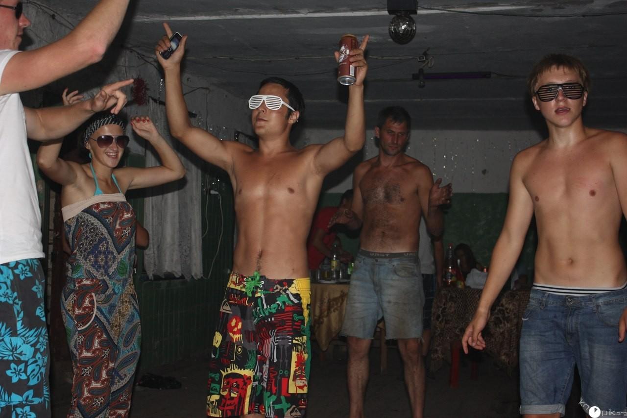 Пьяные русские студентки 11 фотография