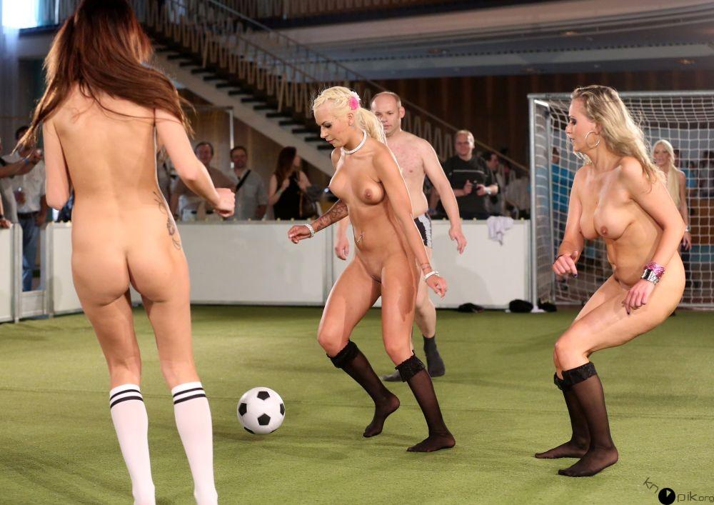 Такой футбол нам нужен!